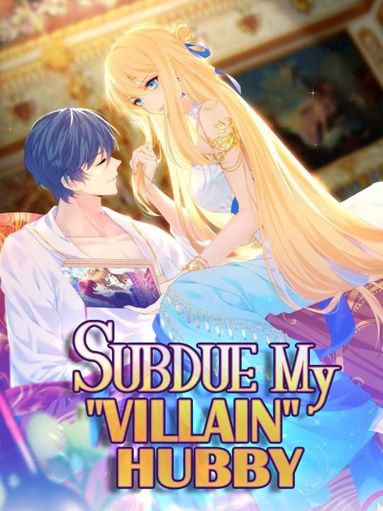 """Subdue My """"Villain"""" Hubby (Official)"""