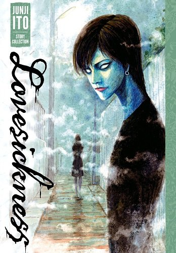 Lovesickness - Junji Ito Story Collection