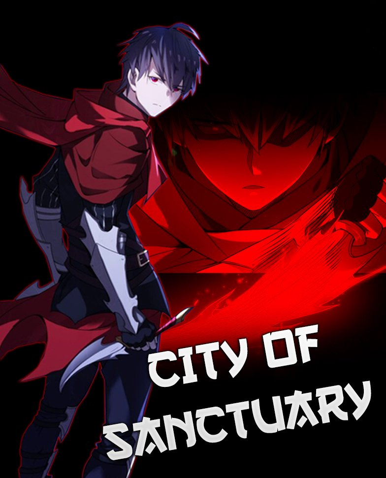 CITY OF SANCTUARY