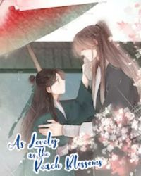 As Lovely as the Peach Blossoms thumbnail