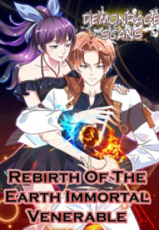 Rebirth Of The Earth Immortal Venerable thumbnail