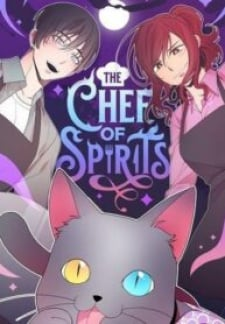 The Chef Of Spirits thumbnail