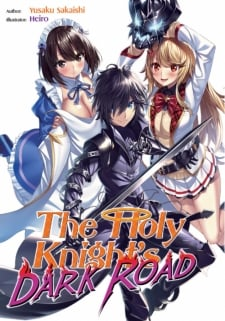 The Holy Knight's Dark Road thumbnail