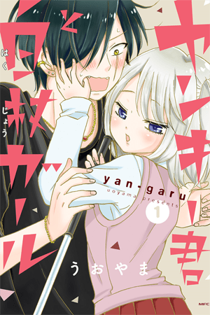 Yankee-kun and the White Cane Girl thumbnail