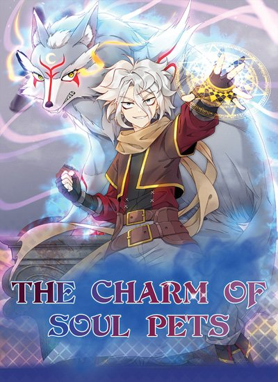 The Charm of Soul Pets