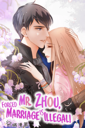 Mr. Zhou, Forced Marriage Is Illegal!