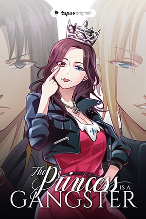 The Princess is a Gangster thumbnail
